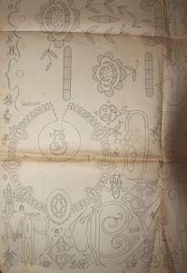 Dessins piqués n° 319 - 15 avril 1927 (5)