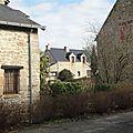 Maisons de La Hachère