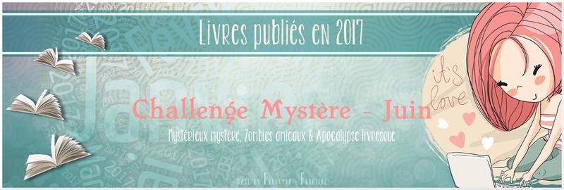 Challenge mystere Juin 2017 Frogzine
