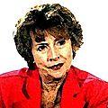 Michèle cotta, témoin privilégiée de la ve république