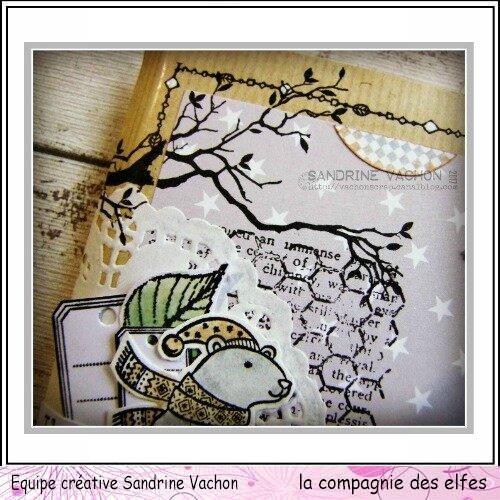 Sandrine VACHON pochette CD dt LCDE (2)