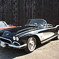 CHEVROLET Corvette C1 2door convertible Lipsheim (1)