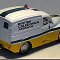 04 Morris Minor Caledonian Airways A 2