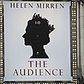 Helen Mirren dans The Audience