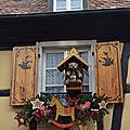 09/12/17 : marché médiéval à ribeauvillé # 3