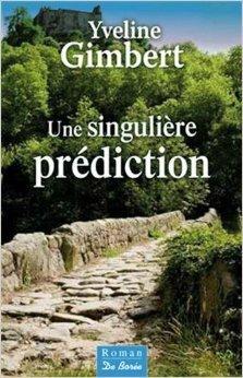 une singulière prédiction livre