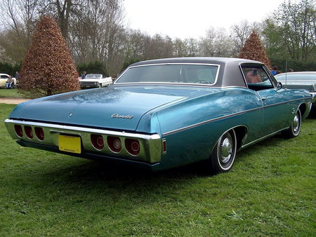 68_CHEVROLET_Impala_Custom_Hardtop_Coupe__2_