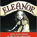 Eleanor, de holly black