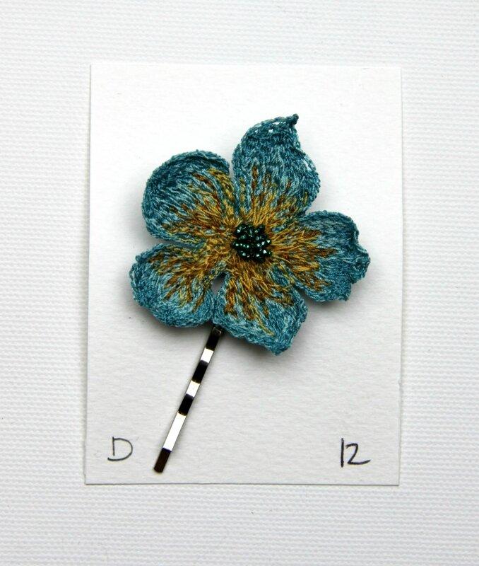 fleur bleue d