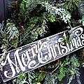 Christmas guide 2012 part2: x-mas wreaths & front decor for everyone.