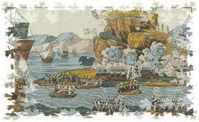 7 février 1830-L'expédition d'Alger est décidée