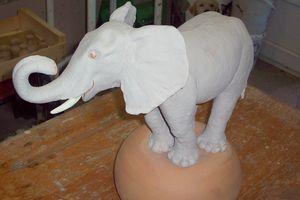elephant__quilibriste