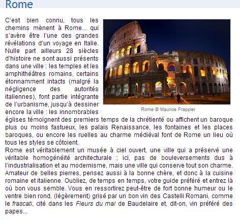 ROME - 4