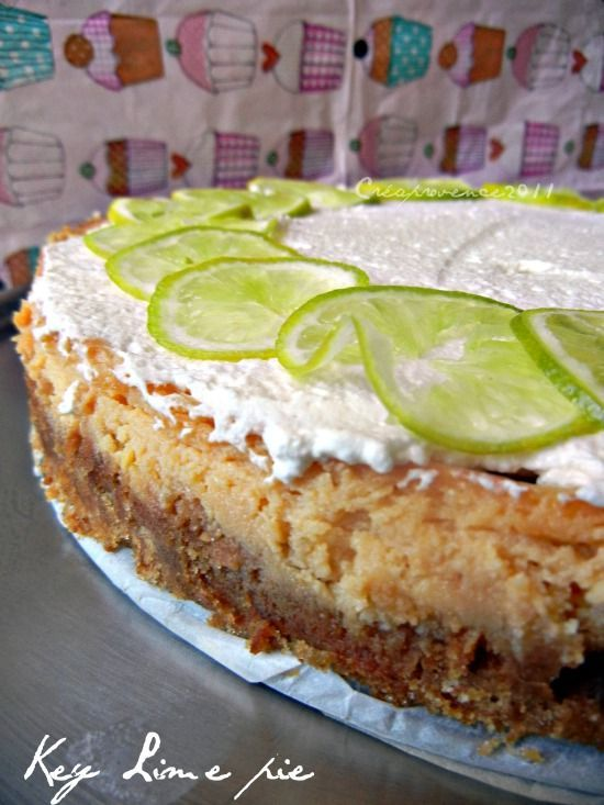 key lime pie 3