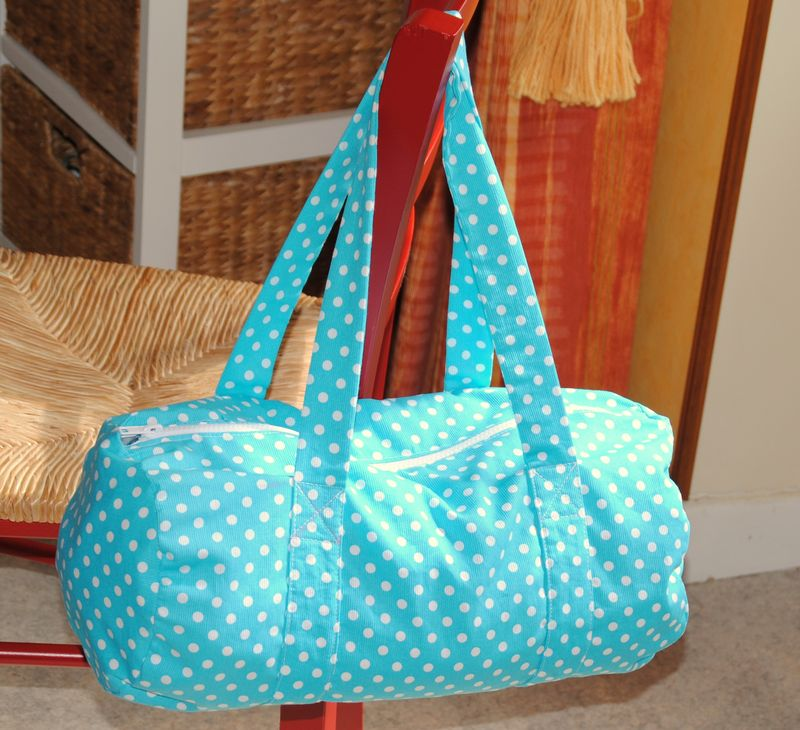 le sac de sylvie photo de vos sacs tuto mimosette petit brin de mimosa. Black Bedroom Furniture Sets. Home Design Ideas