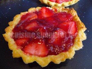tartelettes fraises 04