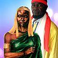 Kongo dieto 2544 : mpungi za nzinga !