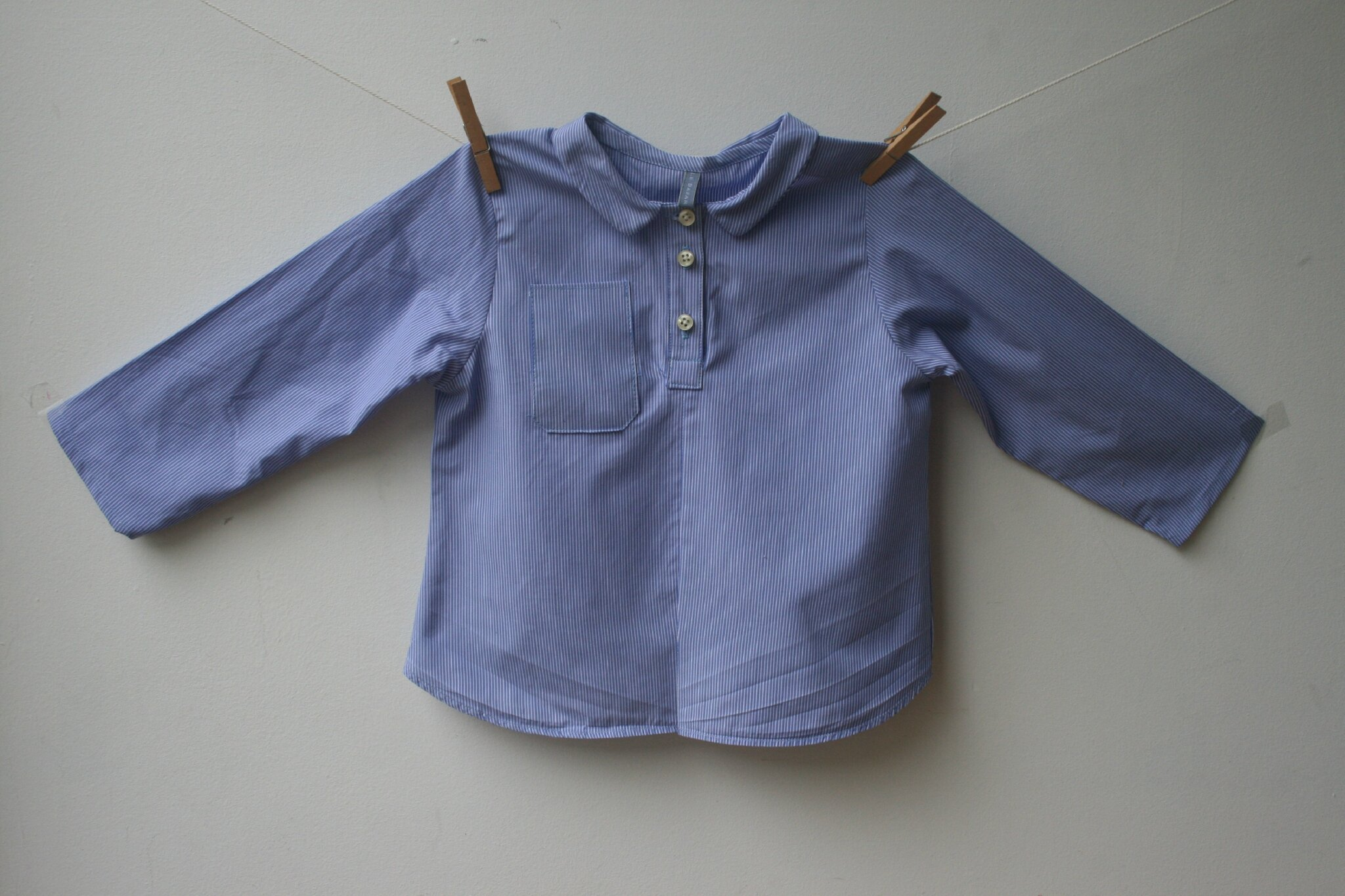 blouse little boy 20