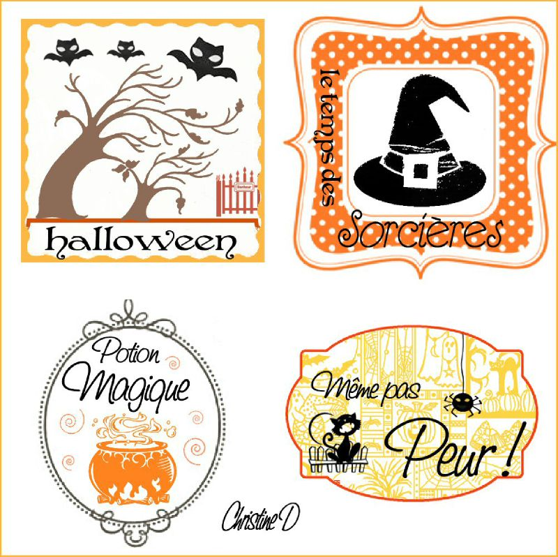 tiquettes halloween 2 - oct