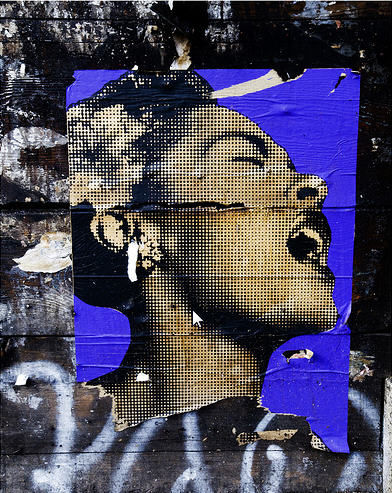 20-Billie_Holiday - B I L NYC