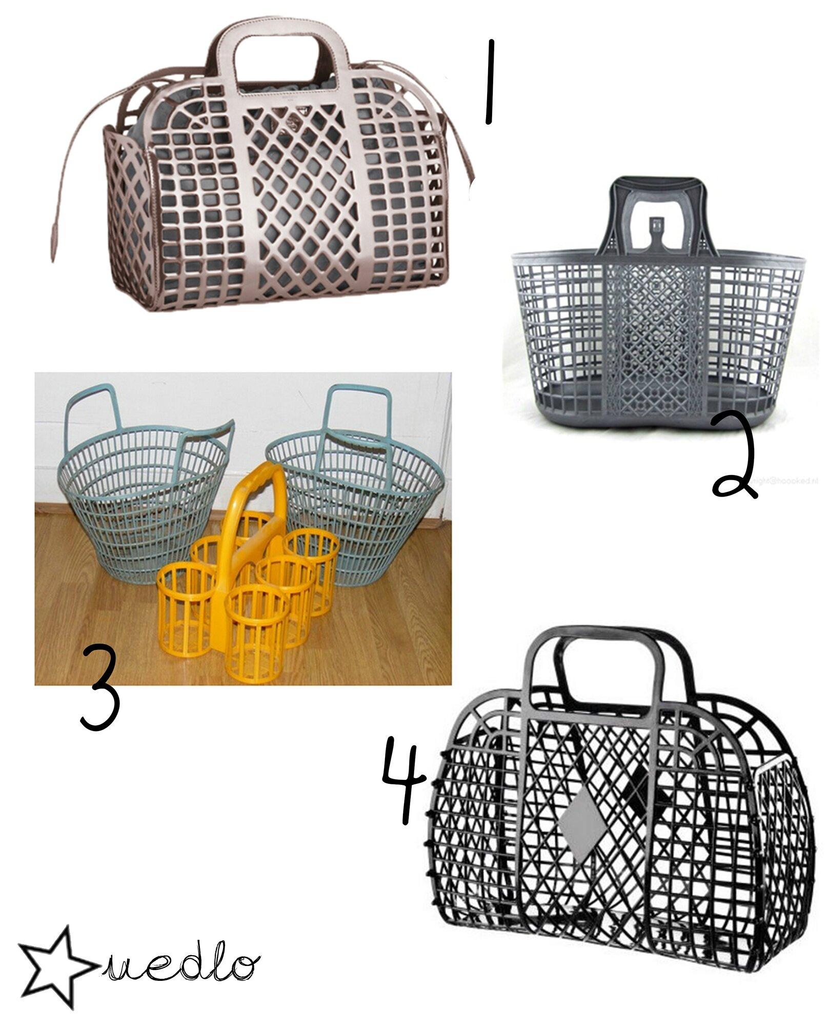 selection shopping paniers en plastique une toile dans l 39 oc an. Black Bedroom Furniture Sets. Home Design Ideas