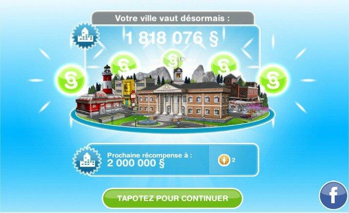 Les sims freeplay loisir maison de jeu pour bambin dencreetdeplumes g - Les sims freeplay maison ...