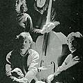 Les arajas (reims, années 80/90)