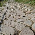 Lyon #36 - vestiges gallo-romains sur la colline de fourvière