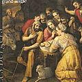 Adoration des Bergers - Frans Floris DE VRIENDT (1519-1570) - Prague