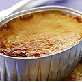 Desserts: le flan coco