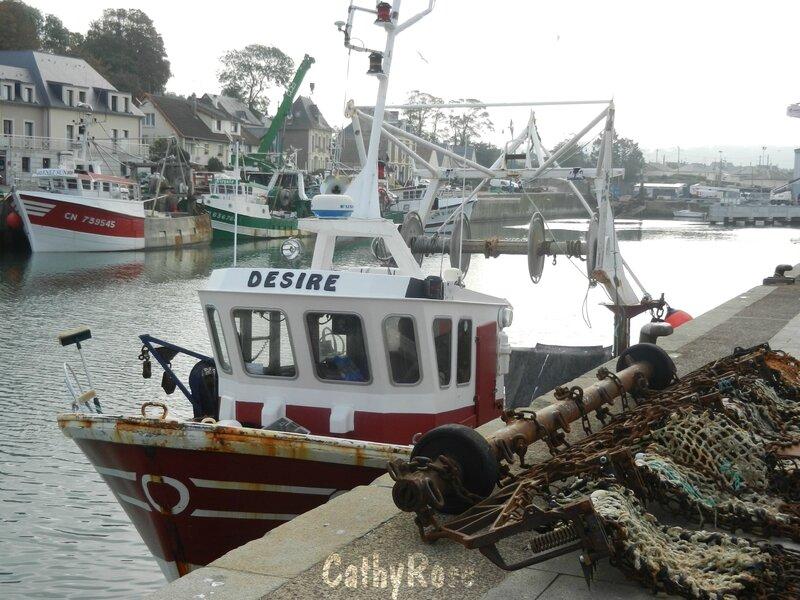 && Port en Bessin (5)