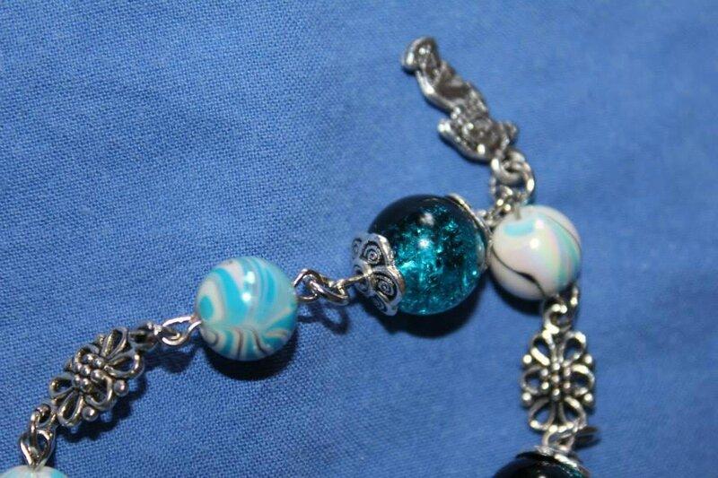 bracelet bleu 12 euros-3