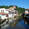 2010-08-06, Pays basque