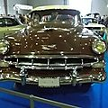 Chevrolet bel air 1954