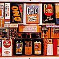 NOUVEAU REALISME 1961_Tableau-objet_Raysse