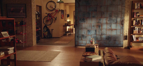 NewGirl-Loft