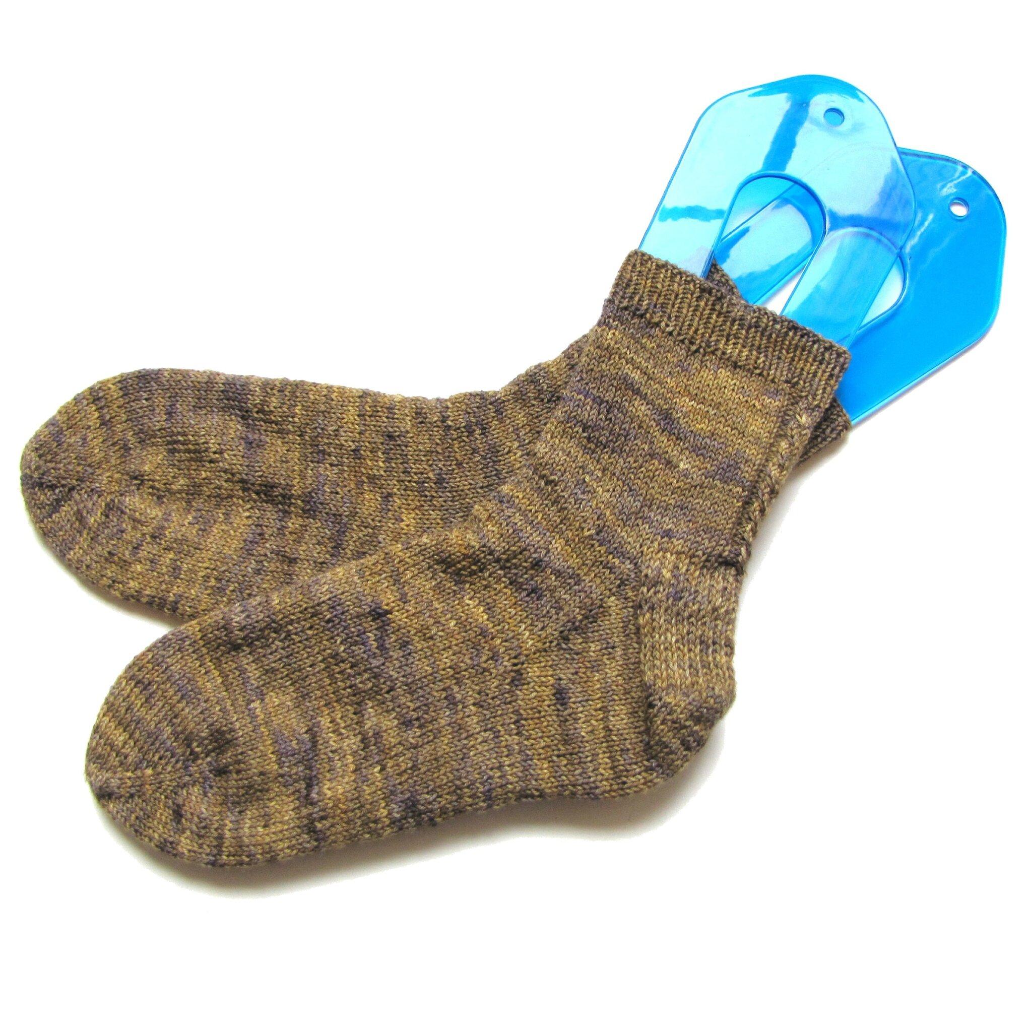 Chaussette... Chaussette c'est l'année de la chaussette?