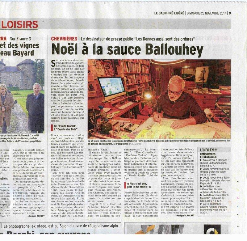 Ballouhey-Dauphinélibéré