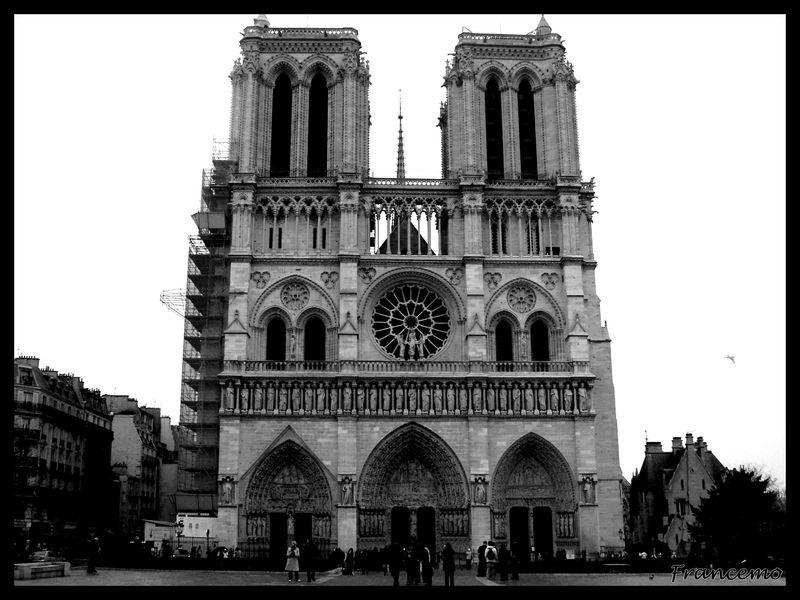 7-Notre Dame