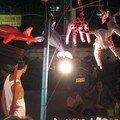 Marché de nuit-Laos