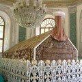 Tombeau d'Osman Gazi