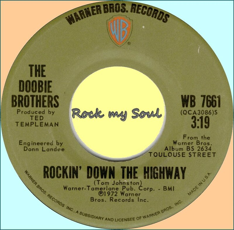the-doobie-brothers-rockin-down-the-highway-warner-bros