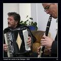 Duo Arnaud Van Lancker et Ian Dénèque - 2007
