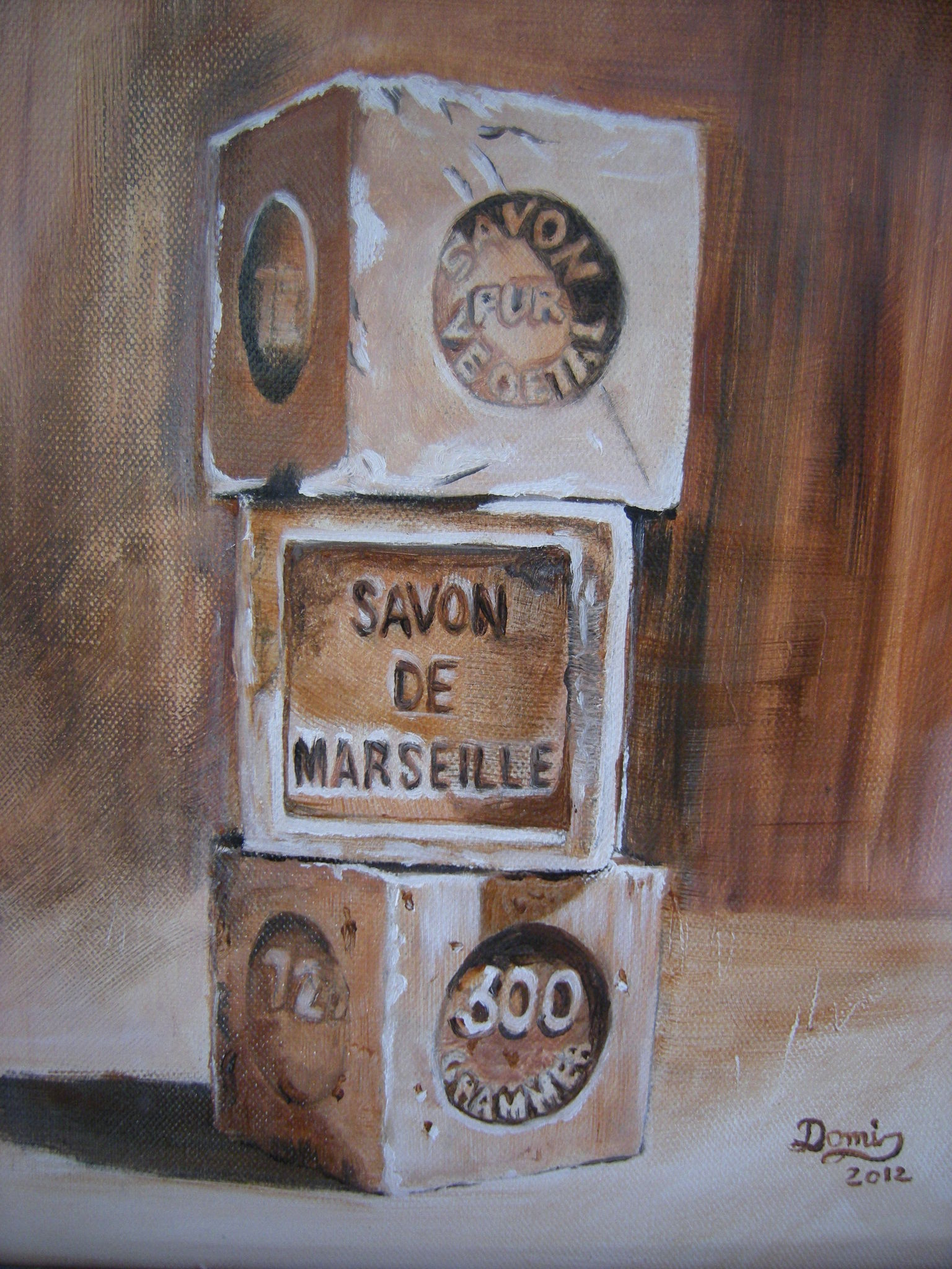 la petite histoire du savon de marseille domi dessins et peintures. Black Bedroom Furniture Sets. Home Design Ideas