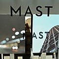 Mast chocolate - london