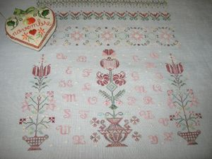 broderie 133