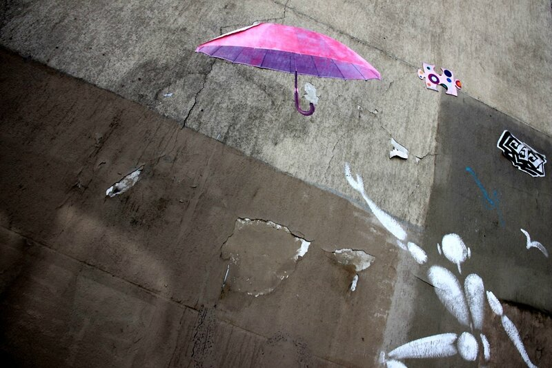 12-Collage parapluie, Mesnager_6472