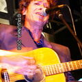 IAN KENT / WRM (Hard Rock Cafe Paris - May 27 2008)