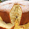 Le pastis bourrit ( brioche parfumée à l