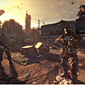 Dying light se dévoile dans un gameplay impressionnant !